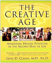 The Creative Age (Cohen Gene)